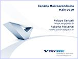 Conjuntura Macroeconomica Maio 2019 x150I